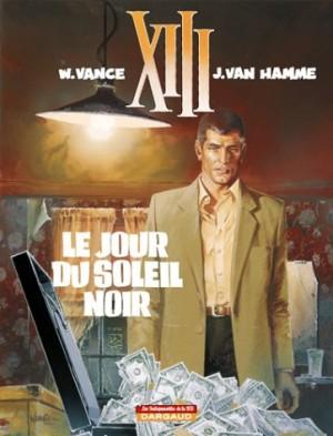 """Afficher """"XIII n° 1 Le Jour du soleil noir"""""""