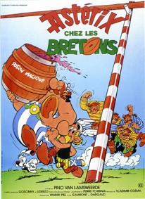 """Afficher """"Astérix chez les Bretons"""""""