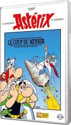 """Afficher """"Astérix, le coup du menhir"""""""
