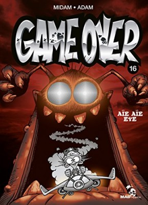 "Afficher ""Game over n° 16 Game over."""
