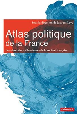 Atlas politique de la France