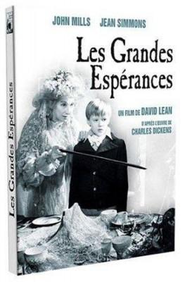vignette de 'Les grandes espérances (David Lean)'