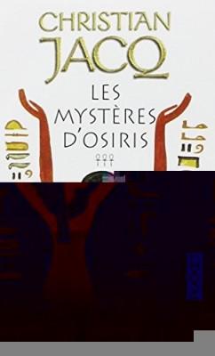 """Afficher """"Les mystères d'Osiris n° 3 Le chemin de feu"""""""