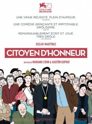 vignette de 'El ciudadano ilustre (Mariano Cohn)'