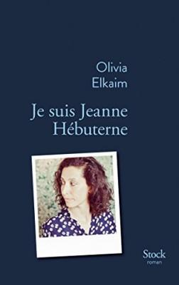 "Afficher ""Je suis Jeanne Hébuterne"""