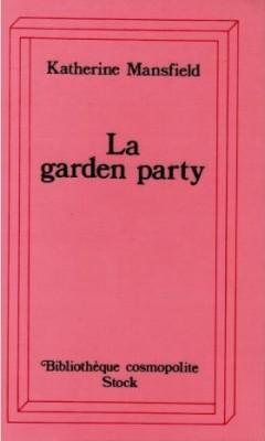 """Afficher """"La garden-party"""""""