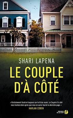 """Afficher """"Le couple d'à côté"""""""