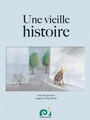"Afficher ""Une vieille histoire"""