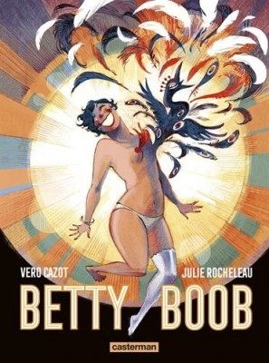 vignette de 'Betty Boob (Véronique Cazot)'