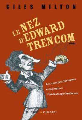 """Afficher """"nez d'Edward Trencom (Le)"""""""