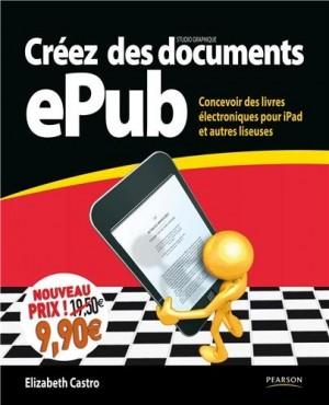 """Afficher """"Créez des documents ePub"""""""