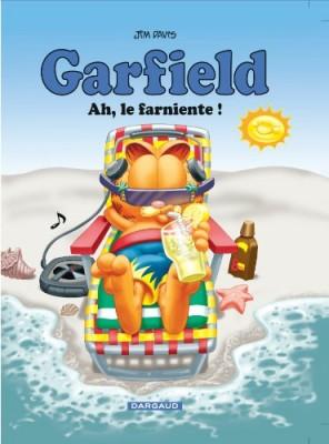"""Afficher """"Garfield n° 11"""""""