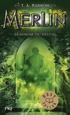 """Afficher """"Merlin n° 4 Miroir du destin (Le)"""""""