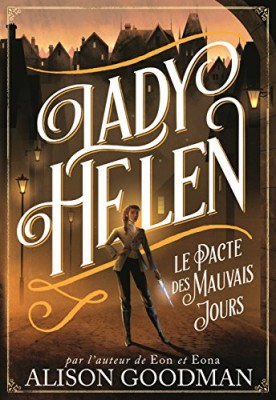 """Afficher """"Lady Helen n° 2 Le pacte des mauvais jours"""""""