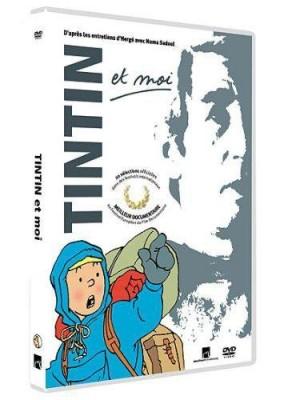 """Afficher """"Tintin et moi"""""""