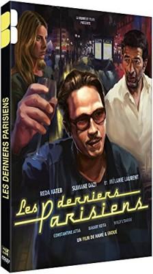 vignette de 'Les Derniers Parisiens (HAMÉ)'