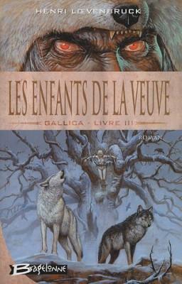 """Afficher """"Gallica n° 3 Les enfants de la veuve"""""""