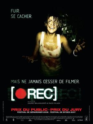 """Afficher """"Rec REC"""""""
