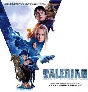 """Afficher """"Valerian"""""""