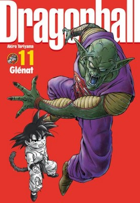 "Afficher ""Dragonball n° 11 Dragon Ball."""