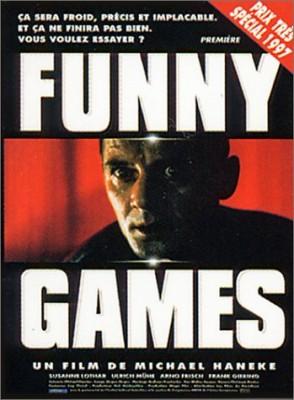 """Afficher """"Funny games"""""""