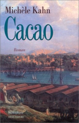 """Afficher """"Cacao"""""""