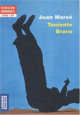 """Afficher """"Teniente Bravo"""""""