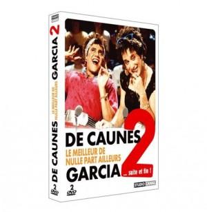 """Afficher """"De Caunes / Garcia - Volume 2... suite et fin"""""""