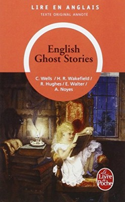 "Afficher ""English ghost stories"""
