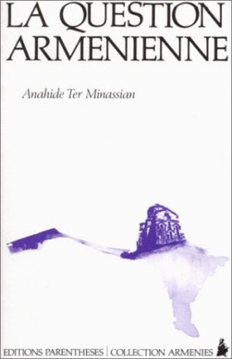 """Afficher """"La Question arménienne"""""""