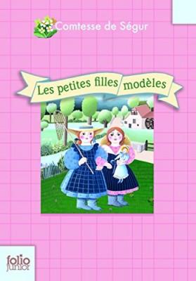 """Afficher """"petites filles modèles (Les)"""""""