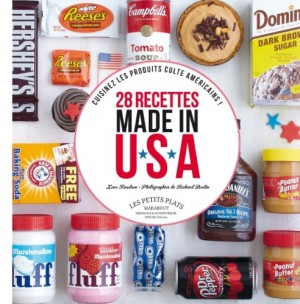 """Afficher """"28 recettes made in USA"""""""