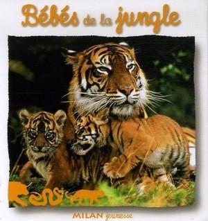 """Afficher """"Bébés de la jungle"""""""