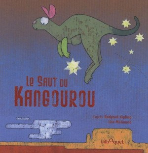 """Afficher """"Le saut du kangourou"""""""