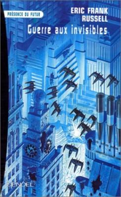 """Afficher """"Guerre aux invisibles"""""""