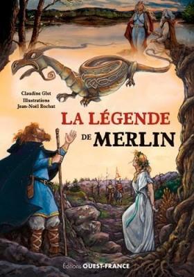 "Afficher ""La légende de Merlin"""