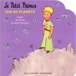 """Afficher """"Le petit prince sur sa planète"""""""