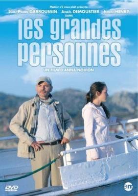 """Afficher """"Les Grandes personnes"""""""