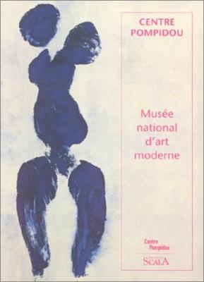 "Afficher ""Centre Pompidou musée national d'art moderne"""