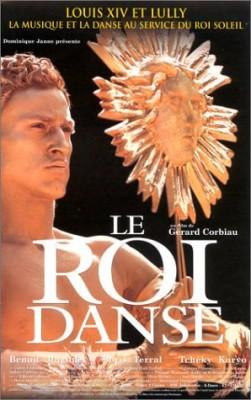 """Afficher """"Le Roi danse"""""""