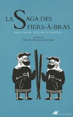 vignette de 'La saga des Fiers-à-bras (Halldór Laxness)'