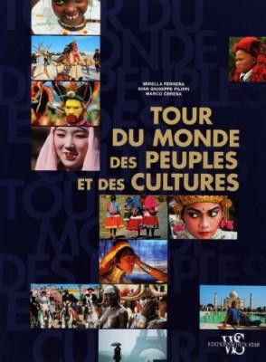 """Afficher """"Tour du monde des peuples et cultures"""""""