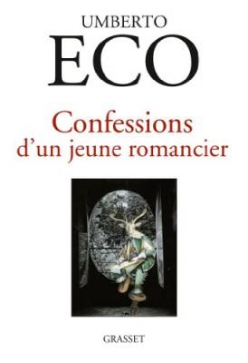 """Afficher """"Confessions d'un jeune romancier"""""""