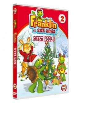 """Afficher """"Franklin Franklin et ses amis"""""""