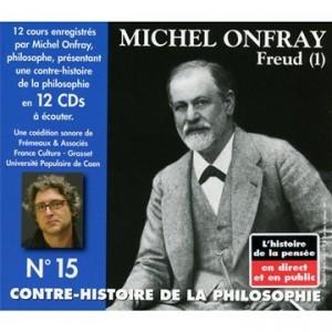 """Afficher """"Contre-histoire de la philosophie n° 15 Contre-histoire de la philosophie, vol 15, CD 1, 2, 3, 4"""""""