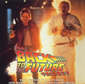 "Afficher ""The back to the future"""