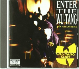 "Afficher ""Enter the Wu-Tang : 36 chambers"""