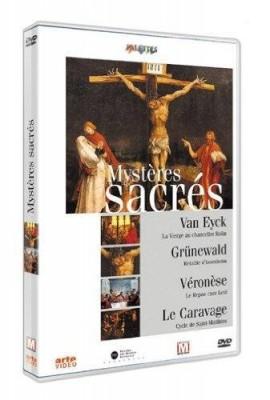 """Afficher """"Palettes n° 4 Mystères sacrés"""""""