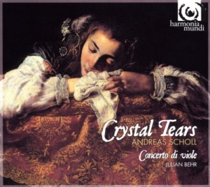 "Afficher ""Crystal tears"""