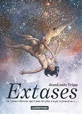 vignette de 'Extases n° 1 (Jean-Louis Tripp)'
